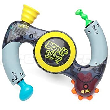 Amazon Es Hasbro Juego Bop It Extreme 2 Version En Ingles