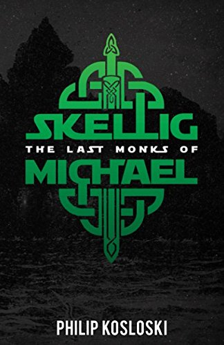 The Terminal Monks of Skellig Michael