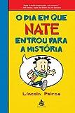 capa de O dia em que Nate entrou para a história