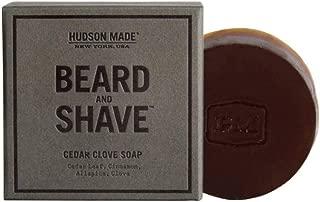 product image for Hudson Made - Beard & Shave Soap (Cedar Clove)