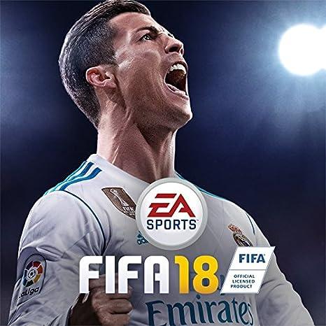 Sony FIFA 18, PS4 Básico PlayStation 4 vídeo - Juego (PS4 ...