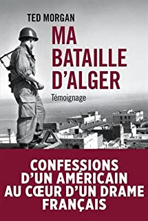 Ma bataille d'Alger, Morgan, Ted