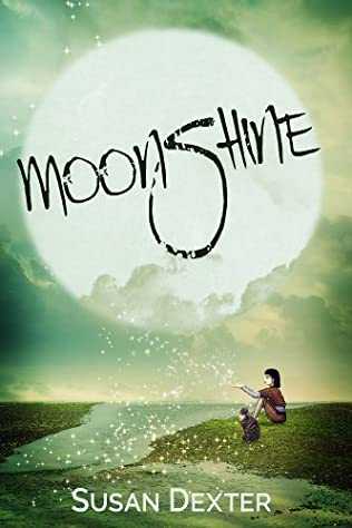 book cover of Moonlight