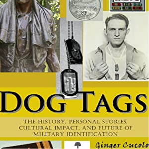 Dog Tags Audiobook