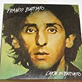 Franco Battiato - L'Arte Di Battiato - EMI Electrola - 1C 064-18574