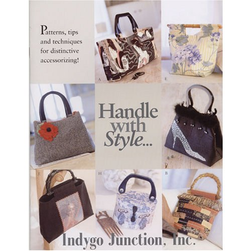 - Handle with Style...