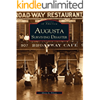 Augusta Surviving Disaster (Images of America) book cover
