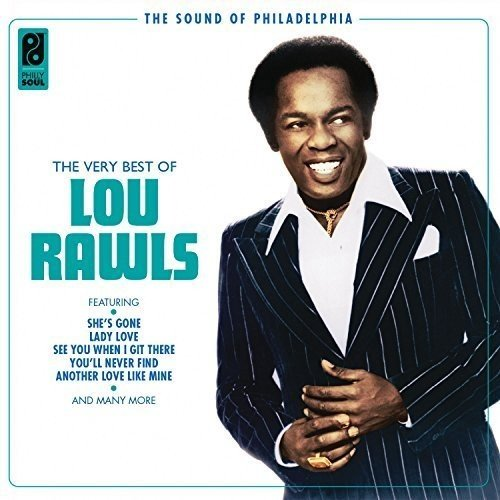 Lou Rawls - Very Best Of (Best Of Lou Rawls)