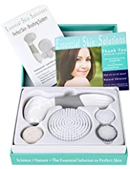 Face Brush - Exfoliation & Cleansing System – Microdermabrasion...