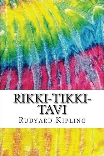 Rikki tikki tavi includes mla style citations for scholarly rikki tikki tavi includes mla style citations for scholarly secondary sources peer reviewed journal articles and critical essays squid ink classics ccuart Images