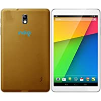 Indigi Gold 7 Android 4.2 Core Duo Tablet PC DualCam WiFi Premium Leather Back