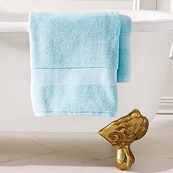 Ralph Lauren - Wescott Bath Towel, Lagoon Blue
