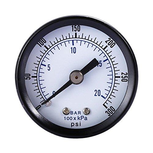 reverse osmosis air gauge - 8