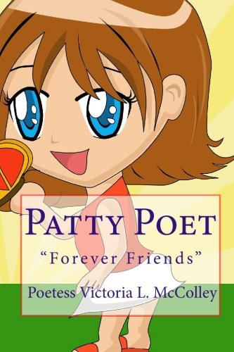 Read Online Patty Poet: Forever Friends pdf epub
