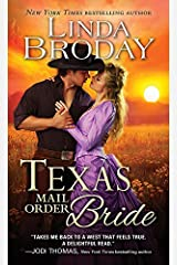 Texas Mail Order Bride (Bachelors of Battle Creek Book 1) Kindle Edition