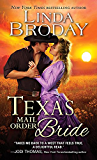 Texas Mail Order Bride (Bachelors of Battle Creek Book 1)
