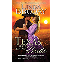 Texas Mail Order Bride (Bachelors of Battle Creek Book 1) (English Edition)