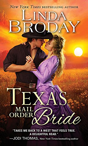 [Best] Texas Mail Order Bride (Bachelors of Battle Creek Book 1) [P.P.T]