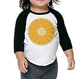 kroger yogurt - Susuha Oranges A Child's Sleeve Shoulder Shirt 2 Toddler
