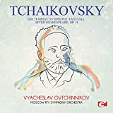 The Tempest, Symphonic Fantasia after Shakespeare, Op. 18