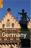 Germany, Gordon McLachlan and Rough Guides Staff, 184353293X