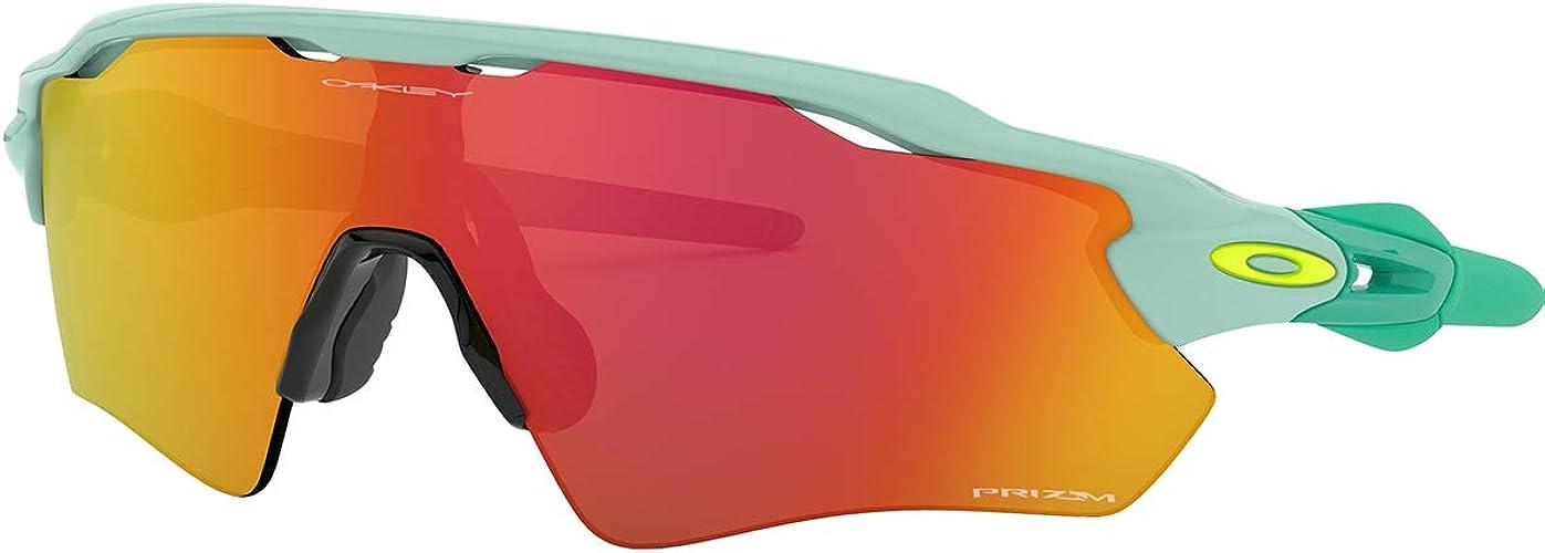 Oakley Mens OO9208 Radar EV Path Shield Sunglasses