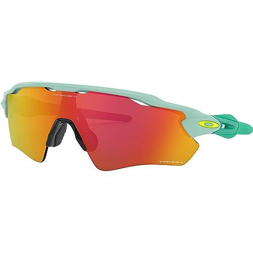 Oakley Mens Radar Shield Sunglasses