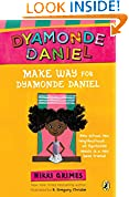 #9: Make Way for Dyamonde Daniel (A Dyamonde Daniel Book)