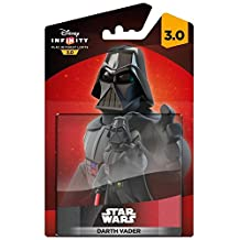 Disney Infinity 3.0: Star Wars Darth Vader Figure (PS4/PS3/Xbox 360/Xbox One/Nintendo Wii U) (UK)