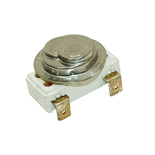 regulador de temperatura para Bosch Lavadora equivalente a 051655 ...