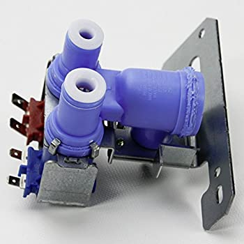 51PlcTLjvEL._SL500_AC_SS350_ amazon com ge wr57x10032 water valve for refrigerator home  at reclaimingppi.co
