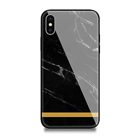 custodia iphone x marmo