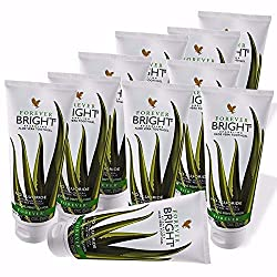 Forever Bright Toothgel (4.6oz Tube) Pack of 10