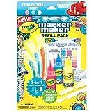 Amazon Crayola Marker Maker Toys & Games
