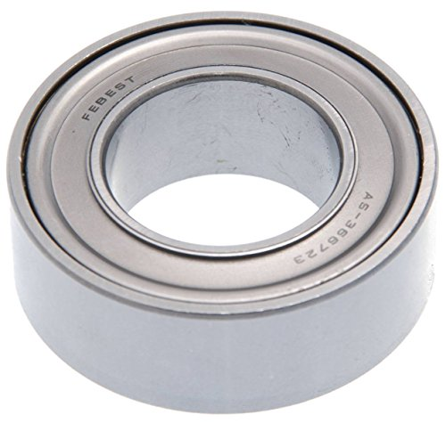 9036336004 - Ball Bearing For Front Drive Shaft (36X67X23) For Toyota - Febest - 2005 Carbon Mrs Toyota