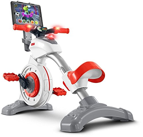 Fisher-Price Think & Learn Smart Cycle, 2017 [Amazon Exclusive]