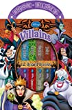 My First Library: Disney Villains