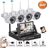 Sw Wireless Security Cameras - Best Reviews Guide