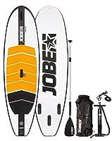 Jobe Aero 8.6 SUP Package by Jobe Sports