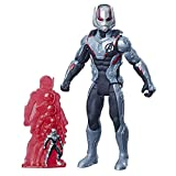 Avengers Marvel Ant-Man 6-Inch-Scale Marvel Super Hero Action Figure Toy