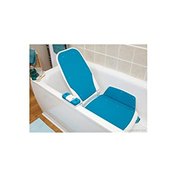 Bathlift Bathmaster Sonaris Covers - Blue (Eligible for VAT relief ...