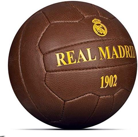 BALON REAL MADRID GRANDE-