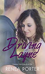 Driving Layne (Unspoken Truth Series)