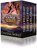 The Tame Series Boxset