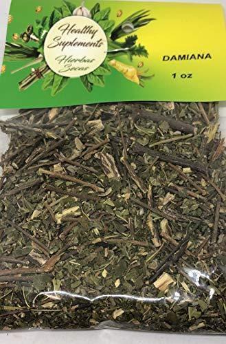 Damiana Hierba Tea 1 oz