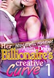 img - for Her Billionaire's Creative Curve #1 (bbw Erotic Romance) (The Billionaire's Curve Desire Series) book / textbook / text book