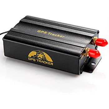 51Plgx4OAYL._SL500_AC_SS350_ amazon com toogoo(r) vehicle car gps tracker 103b with remote Wiring Harness Diagram at mifinder.co