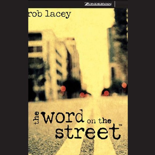 Essential Word on the Street Audio Bible