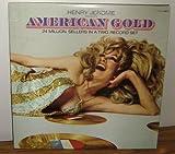 Henry Jerome: Henry Jerome Presents American Gold