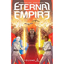 Eternal Empire Volume 2